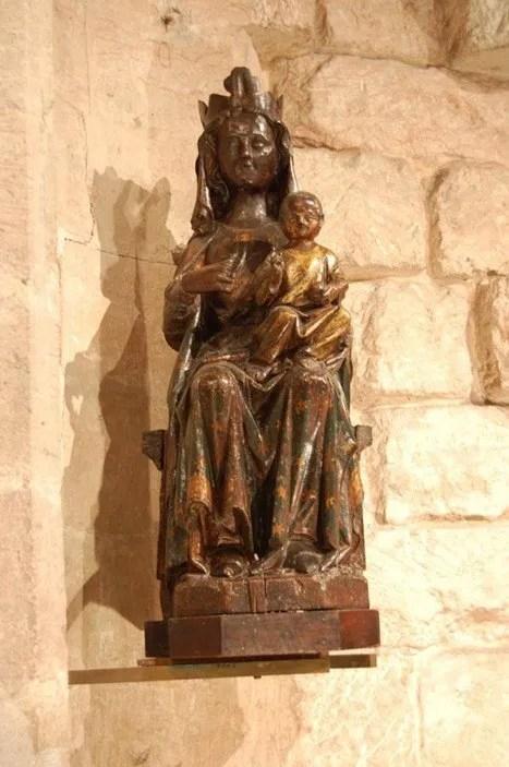 Virgen negra  Esoterismoscom