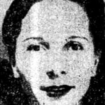 Olga Dirksen