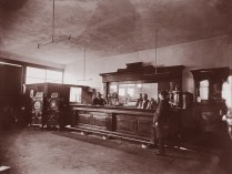 American Saloons: Pre-Prohibition Photographs