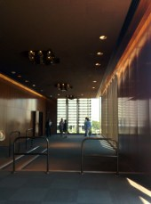 Norman Chandler Pavilion
