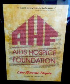 AHF Poster1988