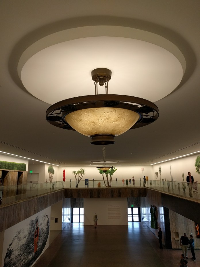 scottish rite mezzanine lamps