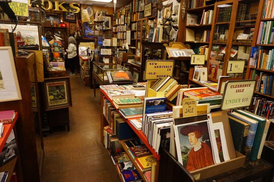 Caravan Books