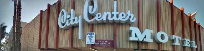 City Center Motel LongBeach