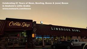 Linbrook bowl facade