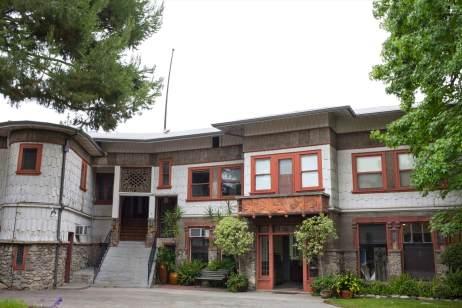 Judson Studios, Garvanza.