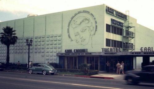 Earl Carroll Theatre