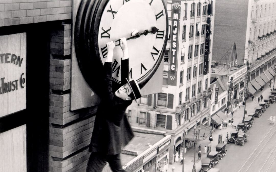 "John Bengtson's ""Silent Echoes in Westlake"" Early Los Angeles Film Locations webinar"