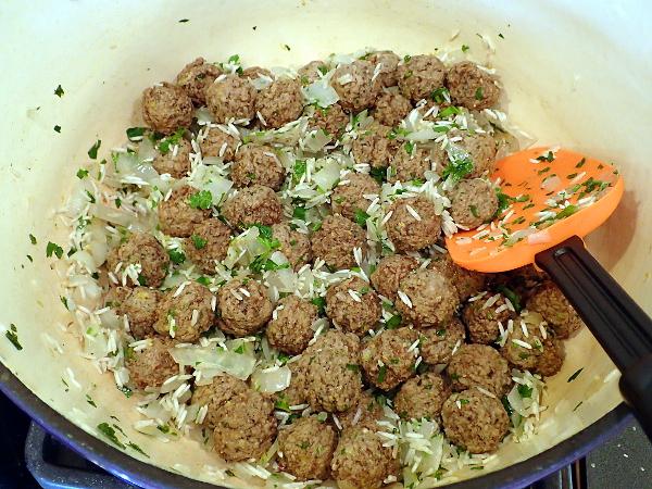 Add parsley