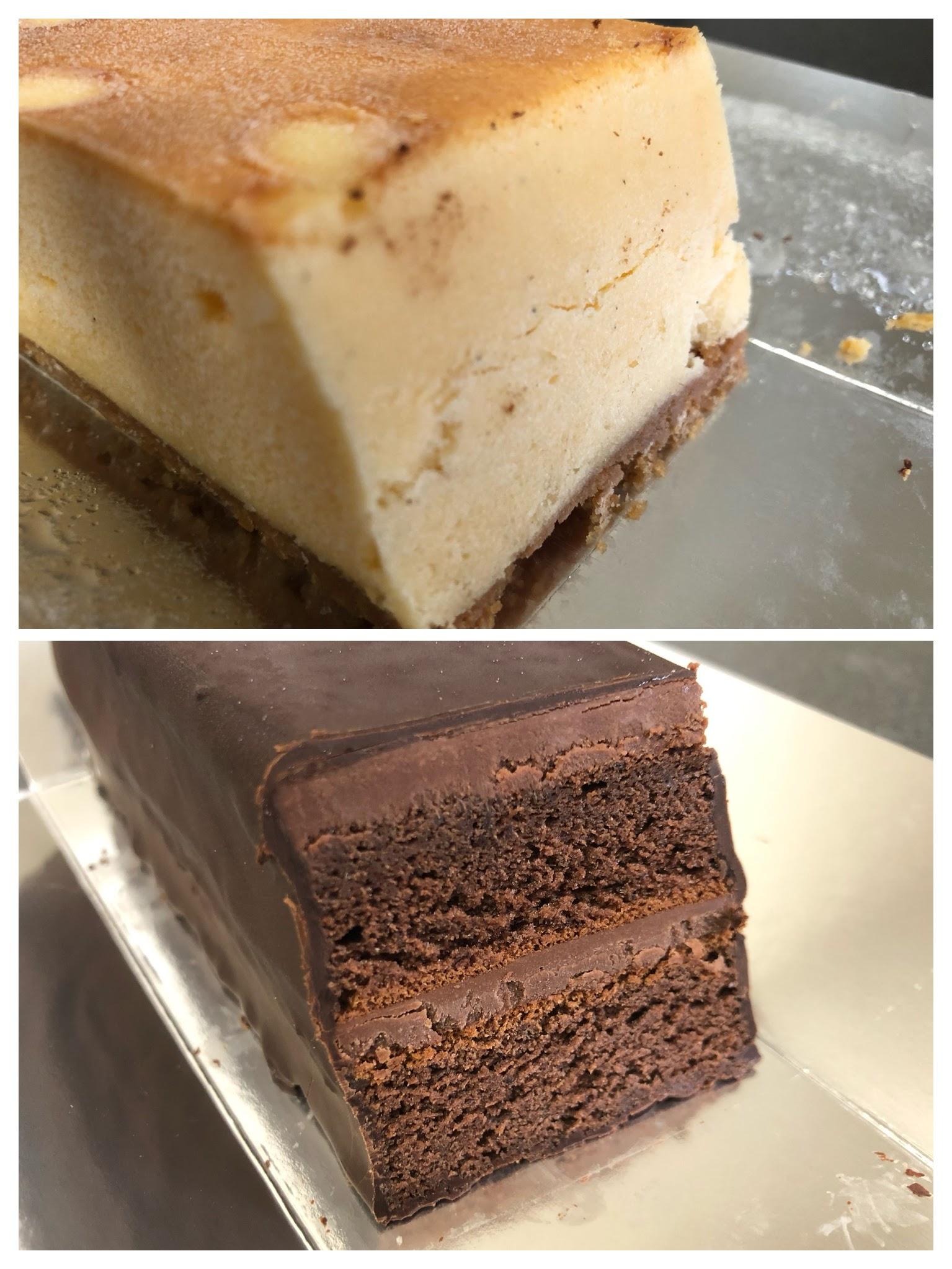 チョコレート専門店デリーモ
