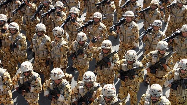 """Irán, un """"desafío mayor para la hegemonía global de EE.UU. que Corea del Norte"""""""
