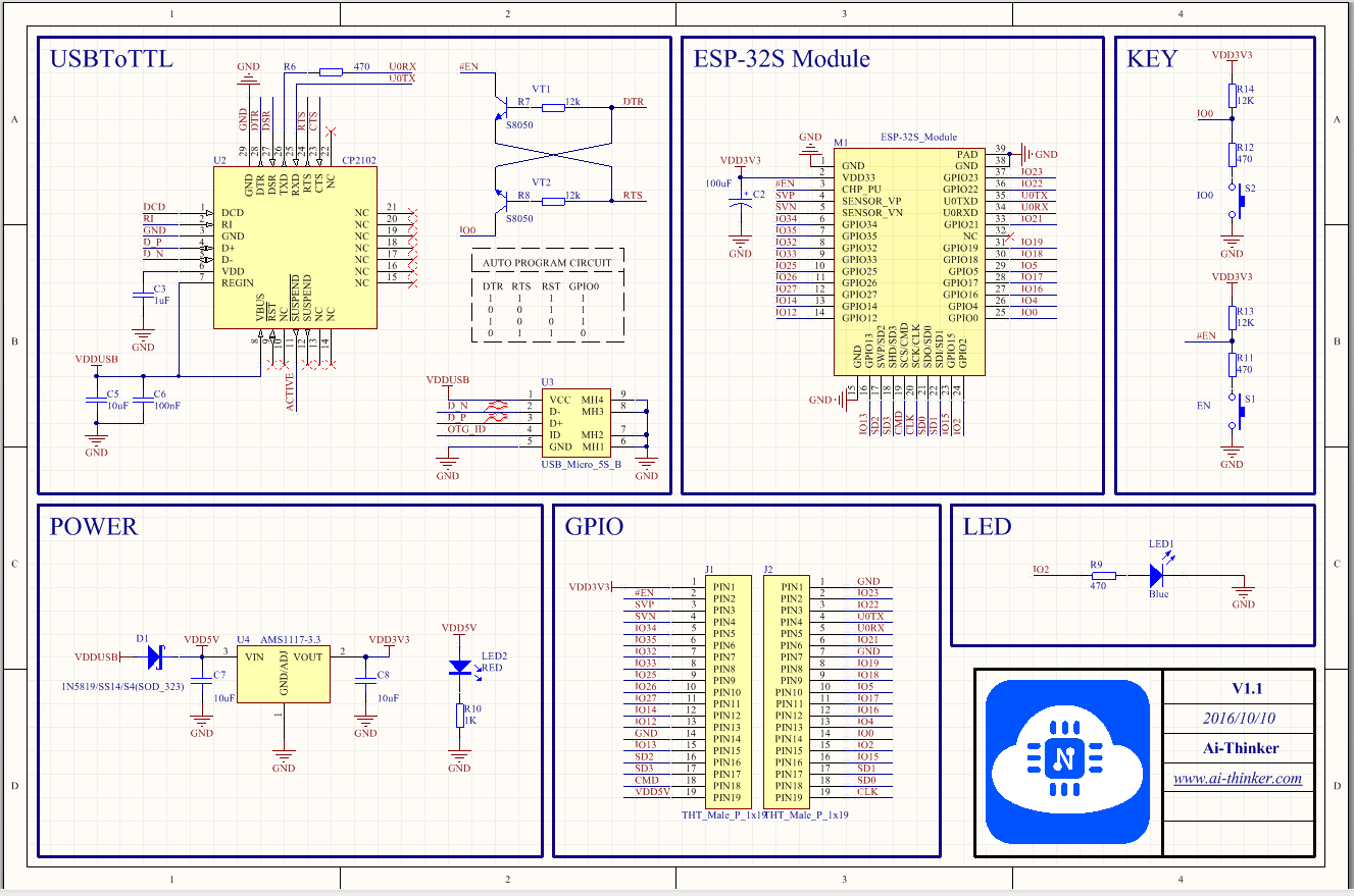 hight resolution of  pinout schematic
