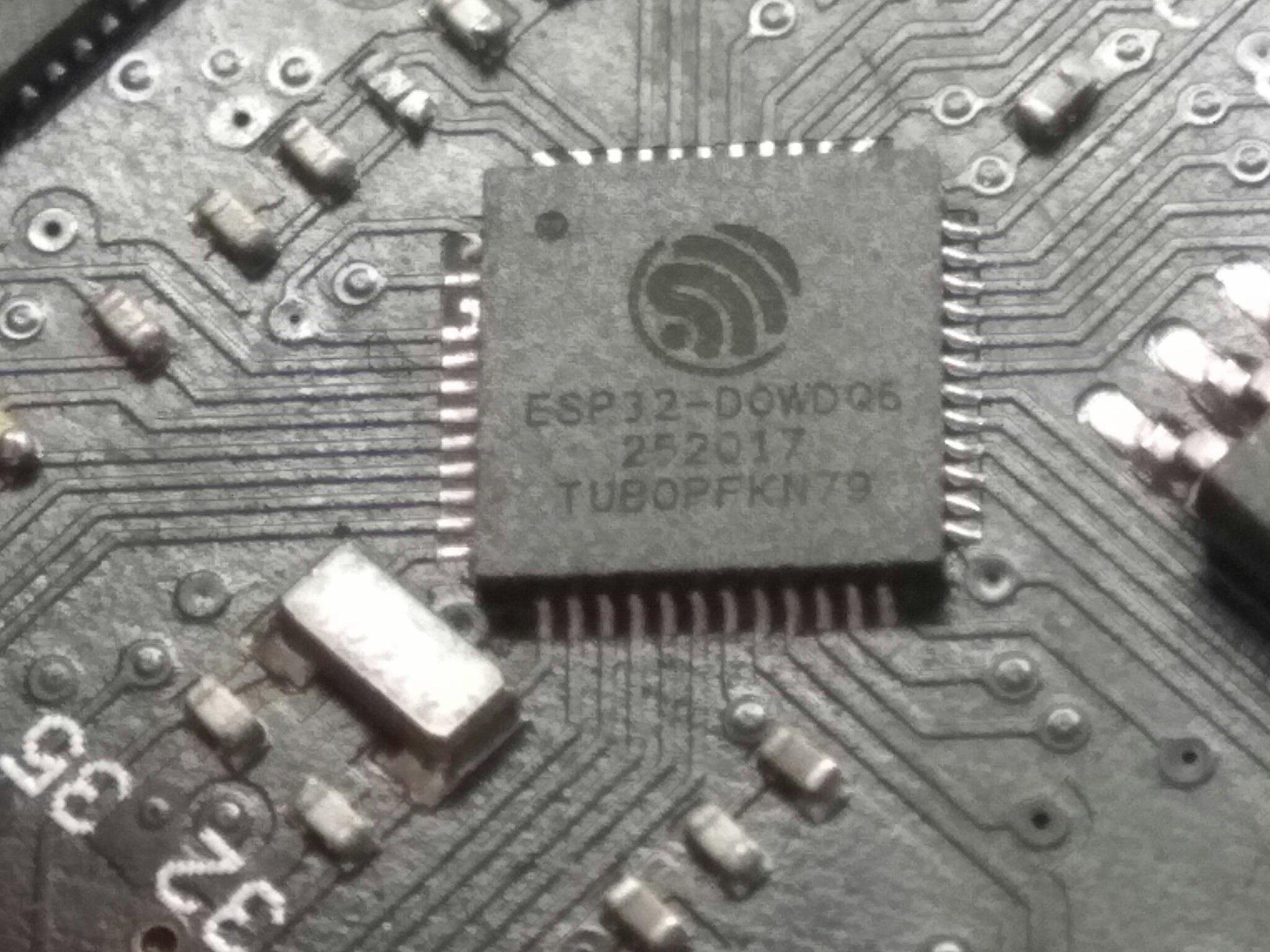 3d Chip Net 64 Bit
