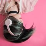 Photo: le bien être par la musique