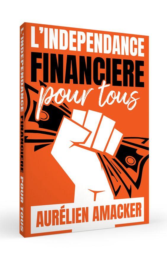 Le nouveau livre d'Aurélien Amacker vient de sortir