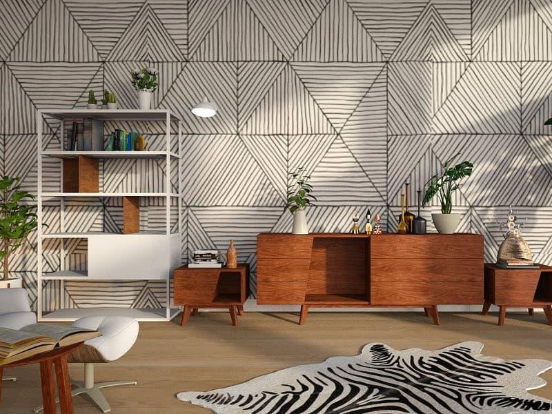 mobilier industriel meubles design