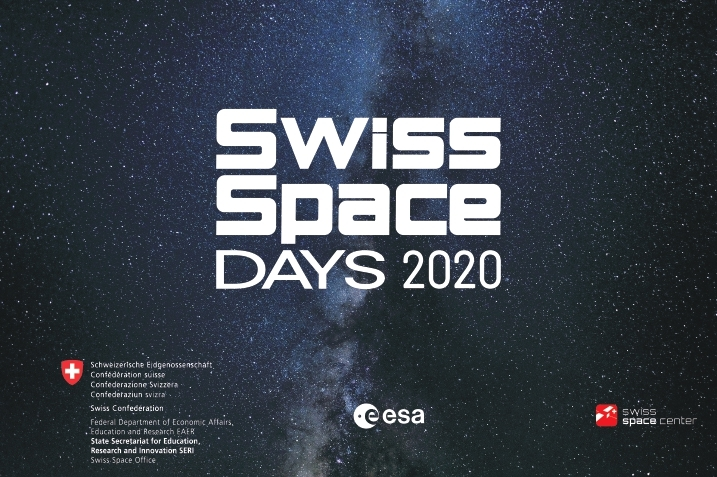 swiss space day banner