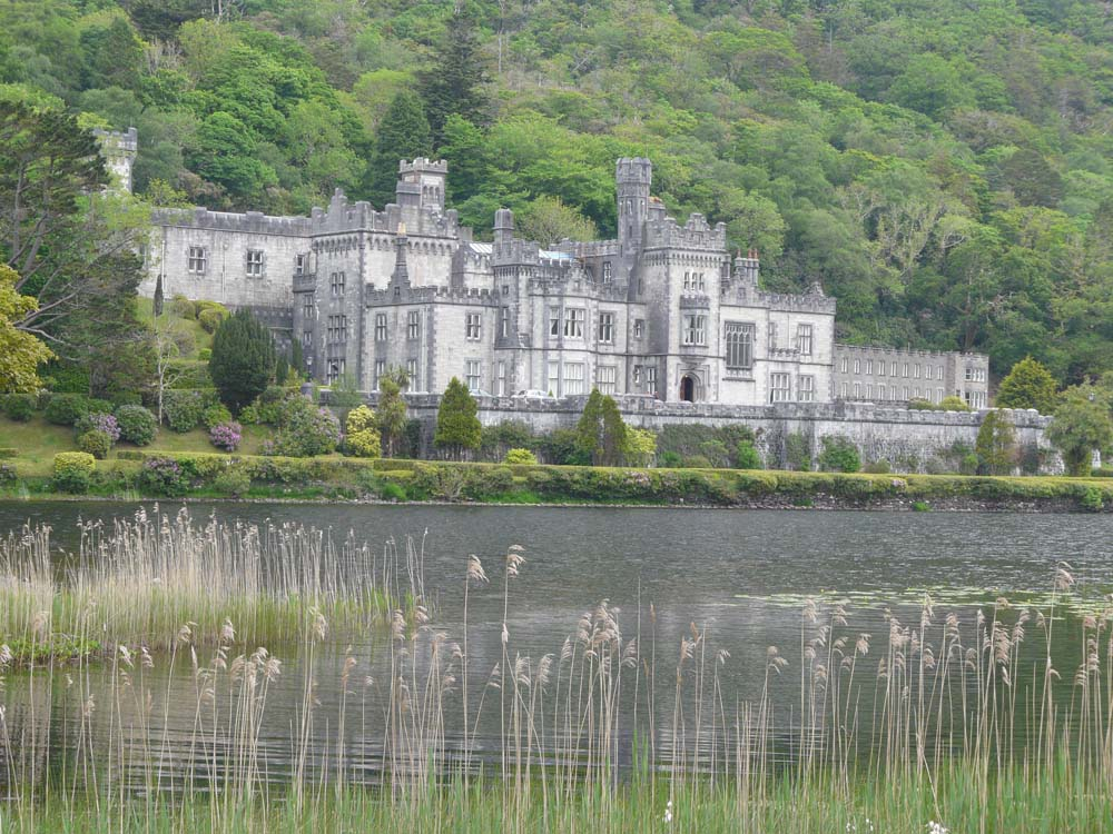 abbey kylemore