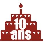 10ans_Cake