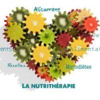 Alimentation: nutrithérapie