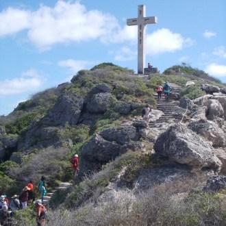 Croix de la Pointe-des-châteaux