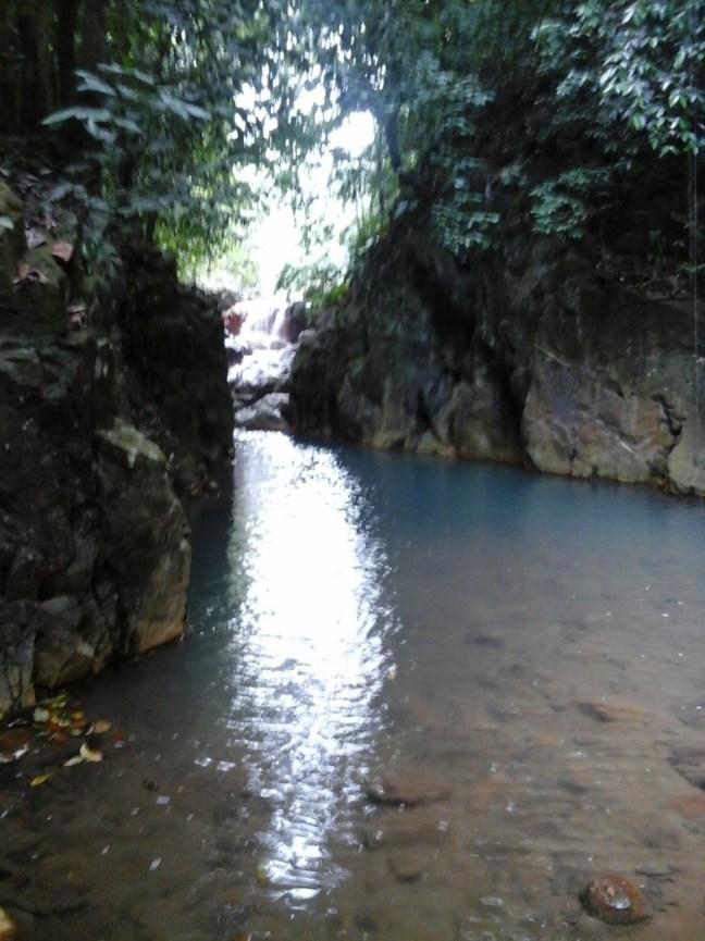 Bassin de la rivière grande plaine