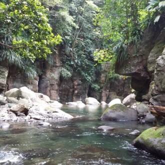 Rivière de Pérou (suite)