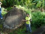 Les roches gravées de Petit-Pérou