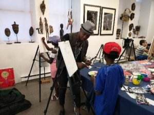 African Heritage Workshop