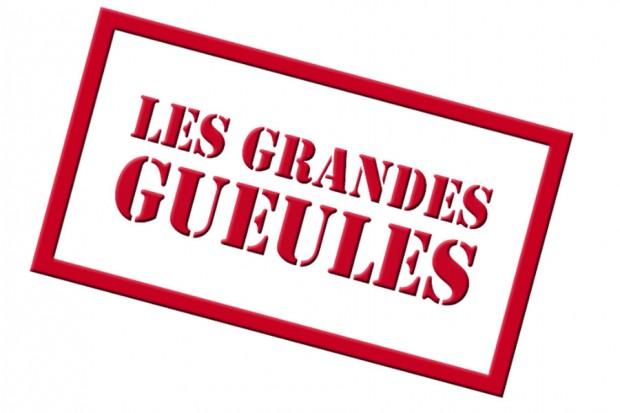 LES GRANDES GUEULES – VEN 2019-10-25 SOULEYMANE KEITA