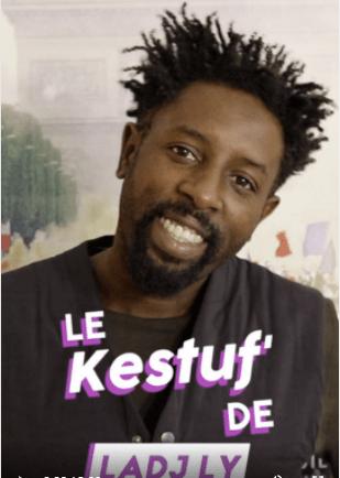 """Accusé de """"complicité de tentative de meurtre"""", le réalisateur Ladj Ly va porter plainte contre """"Causeur"""" et """"Valeurs Actuelles"""""""