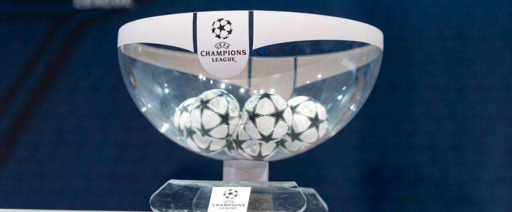 Ligue des champions : Real Madrid-Manchester City ( les affiches des 8es)