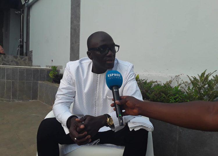 CAN 2025 en Guinée: l'implication du président est nécessaire selon AKB