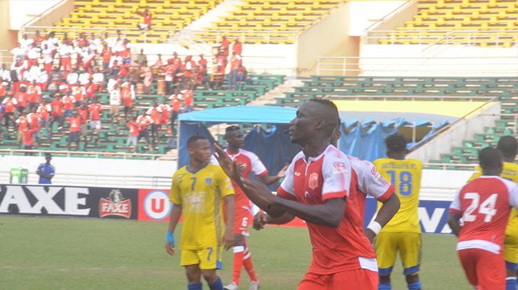 Football/Ligue 1 (j5): le Horoya s'impose contre Satellite
