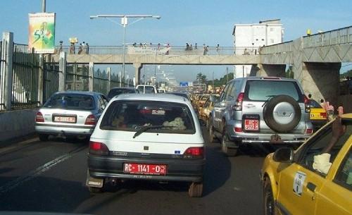 Manifs du FNDC: les activités reprennent progressivement sur l'autoroute