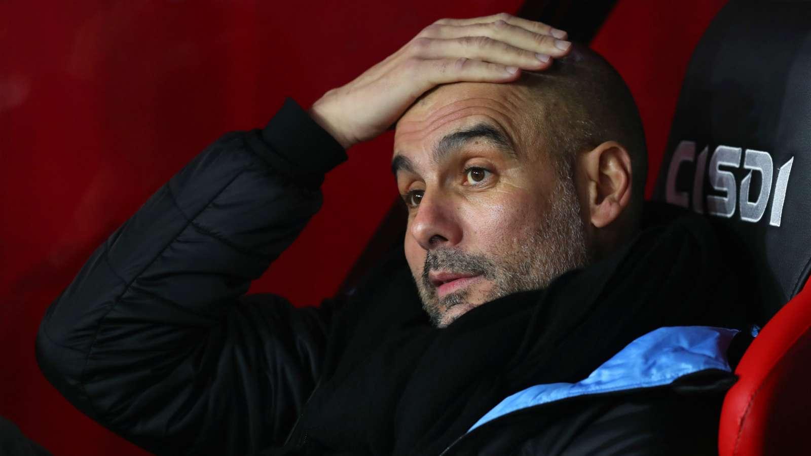 Manchester City exclu de la Ligue des champions pour deux ans