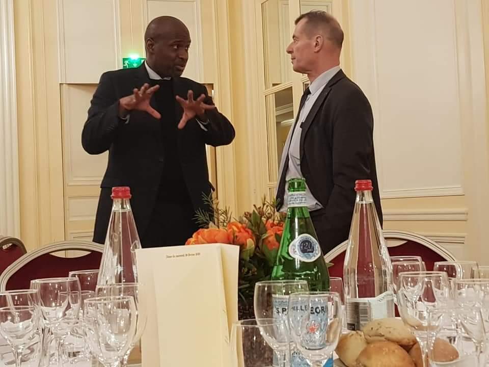 Sécurité dans le Sahel : un débat organisé à Paris
