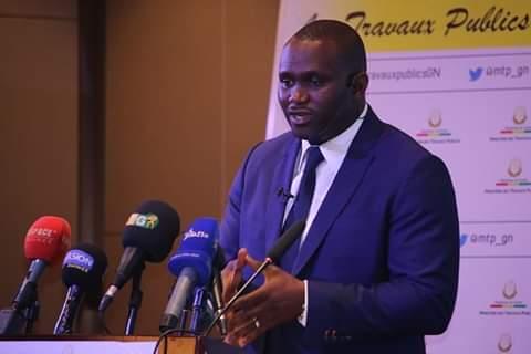 Dernière minute : le ministre Naïté testé positif au Covid-19