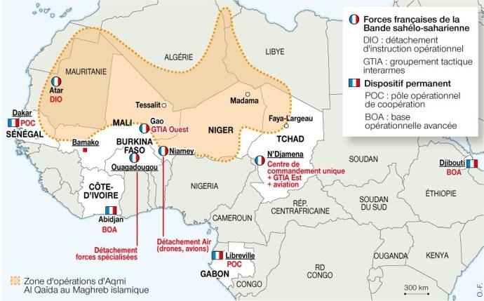 mapa-zonas de operacion-al-qaeda-magreb-islamico-yihadismo-violento