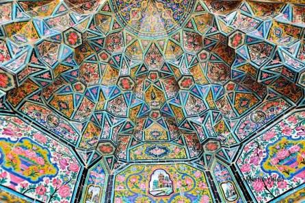 nasir al mulk mezquita