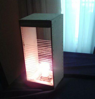 Lámpara Jeison