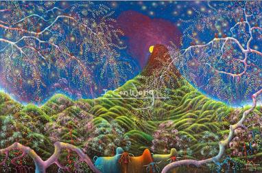 pintura costarricense