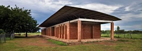 arquitectura y educación