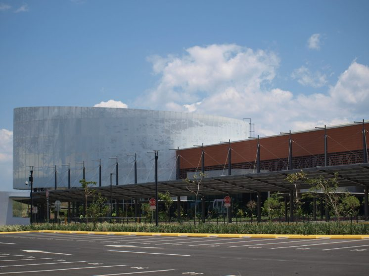 Centro de Convenciones Costa Rica
