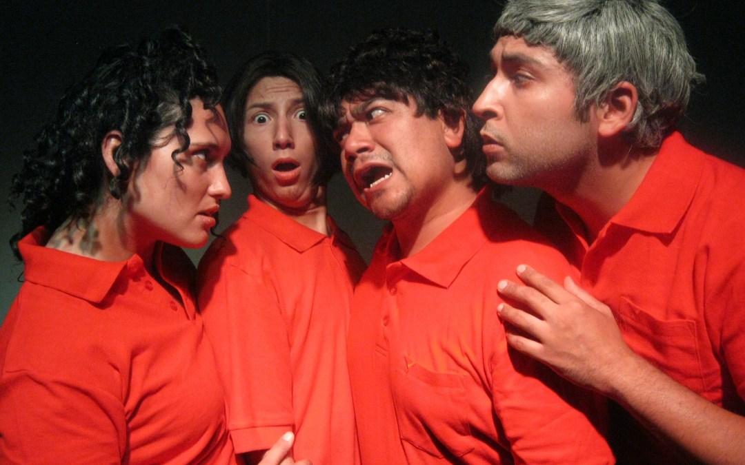 Jueves, Viernes y Sábado de Teatro en Iquique – Verano 2011