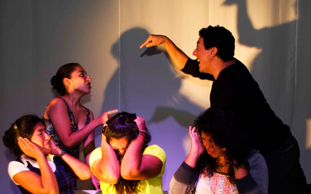 Taller de Teatro Adulto – Iquique 2011