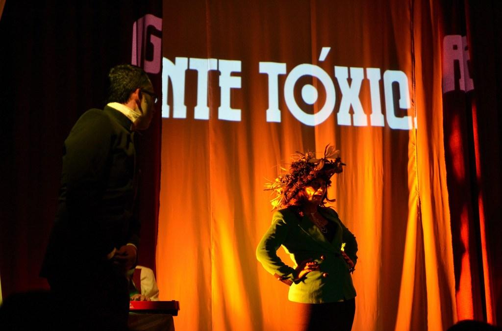 Este Fin de Semana 3 obras para Grandes y Chicos – Teatro en Iquique 2011