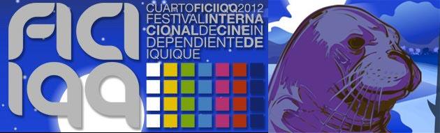 Taller de Guión de Cortometrajes – Iquique 2012