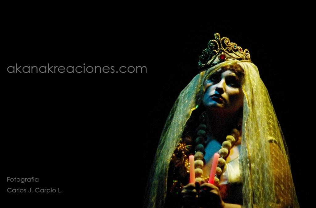 Desiertos Imaginarios – En Cartelera Mayo y Junio 2012