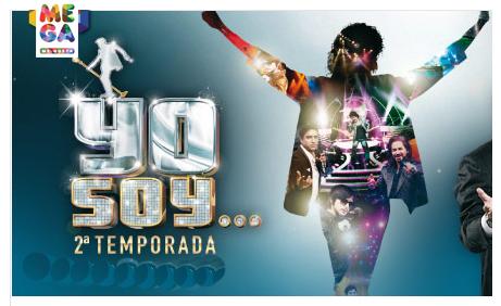 Casting «YO SOY 3.0» – 2da Temporada en Iquique